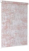 Рулонная штора Delfa Сантайм Премиум Лондон СРШ-01МП 3493 (73x170, розовый) -