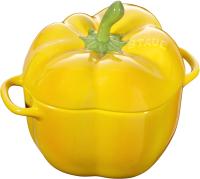 Кокотница Staub Перец 40500-324 (желтый) -