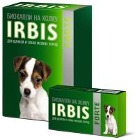 Капли от блох IRBIS На холку / 254001056 -