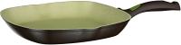 Сковорода-гриль Ardesto Avocado / AR2528GA (28см, зеленый) -