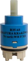 Картридж для смесителя Armatura R35A 884-018-86-BL -