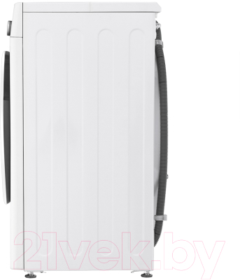 Стирально-сушильная машина LG AI DD F2V5HG0W