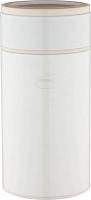 Термос для еды Thermos ThermoCafe Food Jar Arctic-1000 / 158895 (1л, белый) -