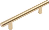 Ручка для мебели Boyard RR002 / RR002BSG.5/96 (цвет BSG) -