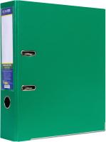 Папка-регистратор Economix 39723-04 (зеленый) -
