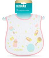 Нагрудник детский Baboo Baby Shower / 11-704 -