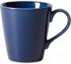 Кружка Villeroy & Boch Organic Deep Blue / 19-5290-9651 -