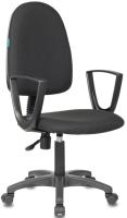 Кресло офисное Бюрократ CH-1300N/3C11 (черный) -