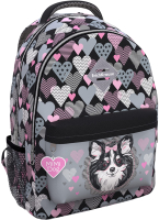 Школьный рюкзак Erich Krause EasyLine 20L Mimi Dog / 48502 -