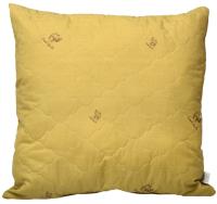 Подушка для сна Софтекс Medium Soft Комфорт 70x70 (верблюжья шерсть/без молнии) -