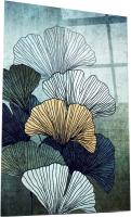 Картина на стекле ArtaBosko WB-07-176-04 (40x60) -