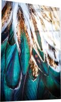 Картина на стекле ArtaBosko WB-07-211-04 (40x60) -
