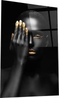 Картина на стекле ArtaBosko WB-01-287-04 (40x60) -