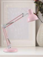 Настольная лампа ArtStyle HT-704R (светло-розовый) -