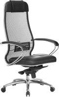 Кресло офисное Metta Samurai SL-1.04 (черный) -