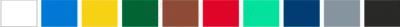 Эмаль Ярославские краски Май на ржавчину 3 в 1 (800г, синий)
