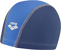 Шапочка для плавания ARENA Unix Jr 91279 23 (Denim/Eolian/White) -