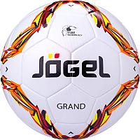 Футбольный мяч Jogel JS-1010 Grand (размер 5) -