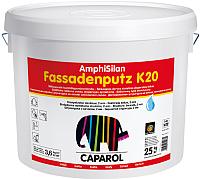 Штукатурка Caparol CT Fassadenputz K20 B1 (25кг) -