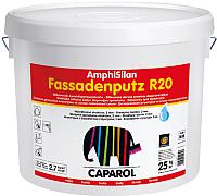 Штукатурка Caparol CT Fassadenputz R20 B1 (25кг) -