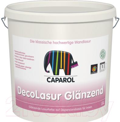Лазурь для древесины Caparol CD Deco-Lasur Glanzend (5л)