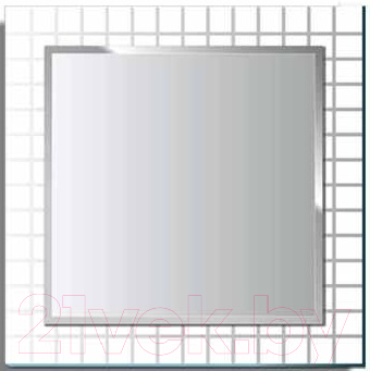 Зеркало Алмаз-Люкс Е-436