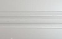 Порог Пластал А45 НЕ 135 (серебро) -