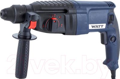Перфоратор Watt WBH-1100 (5.011.028.00)
