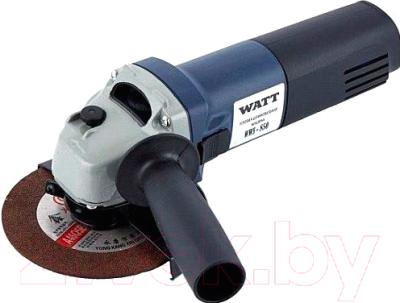 Угловая шлифовальная машина Watt WWS-850 (4.850.125.10)