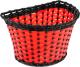 Велокорзина STG HL-BS01-2А / Х90005 (оранжевый) -