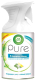 Освежитель воздуха Air Wick Pure 5 эфирных масел с ароматом цветущего лимона (250мл) -