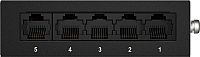 Коммутатор D-Link DGS-1005D/I3A -