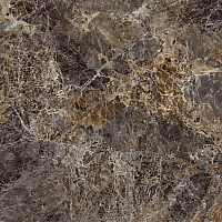 Плитка ProGres Шато LR0007 (600x600, темно-коричневый) -