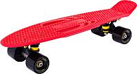 Пенни борд Ridex Abec-7 Crimson (22x6) -