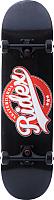 Скейтборд Ridex Abec-7 Prime (31x8.125) -