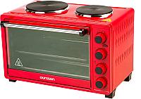 Ростер Oursson MO3030/RD (красный) -