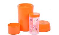 Йогуртница Oursson FE55050/OR (оранжевый) -