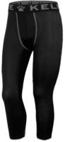 Термоштаны Kelme Tight Trousers / K15Z707-000 (L, черный) -