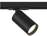 Трековый светильник Maytoni TR020-1-GU10-B -