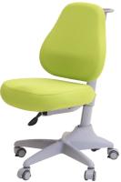 Кресло растущее Rifforma Comfort-23 (зеленый, с чехлом) -