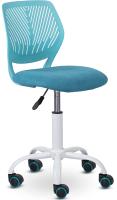 Кресло детское UTFC Кидс C-01 (зеленый) -