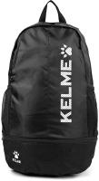 Рюкзак спортивный Kelme Backpack Uni / 9891020-003 (черный) -