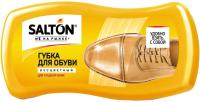 Губка для обуви Salton Волна для гладкой кожи (бесцветный) -