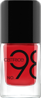 Лак для ногтей Catrice ICONails Gel Lacquer тон 98 (10.5мл) -