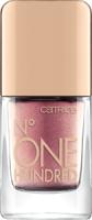 Лак для ногтей Catrice ICONails Gel Lacquer тон 100 (10.5мл) -