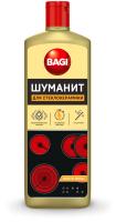 Чистящее средство для кухни Bagi Шуманит для стеклокерамики (270мл) -