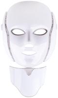 Светодиодная маска для омоложения кожи лица Gezatone m1090 / 1301247 -