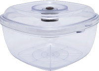 Комплект аксессуаров для вакуумирования Rawmid BPA-free / CVM-2L -