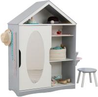 Шкаф для детской одежды KidKraft 13040-KE -