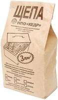 Щепа для копчения Кедр Ольха / WK-01 (1шт) -